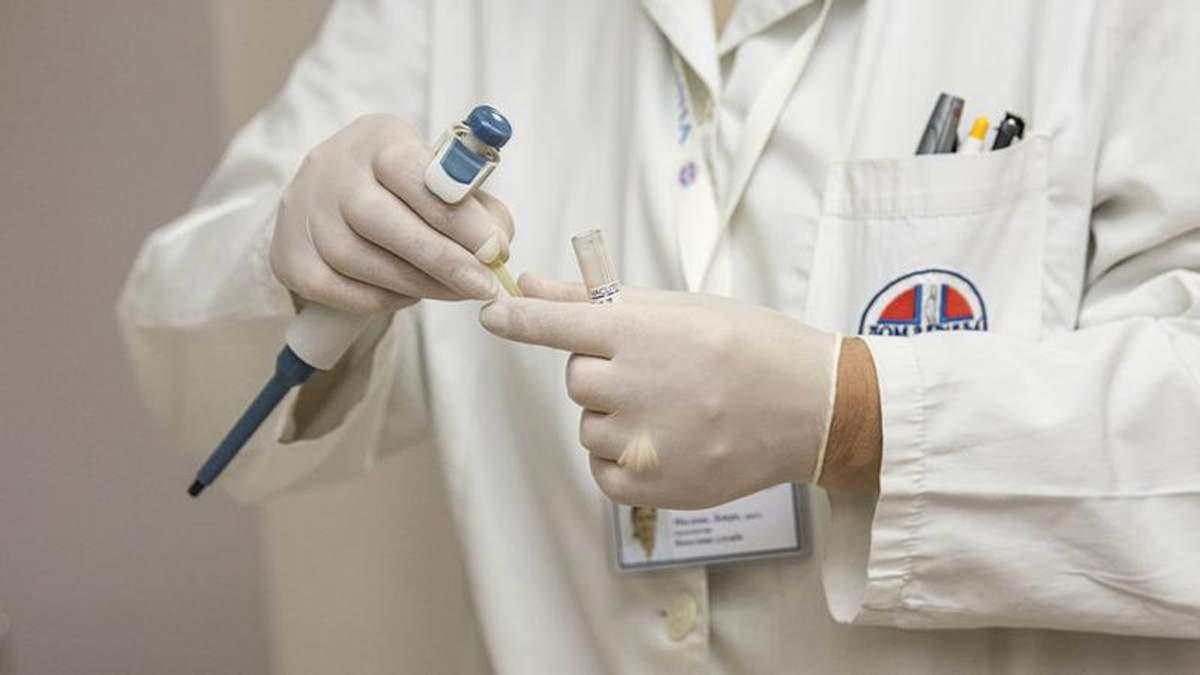Вчені готуються випробувати вакцини від діабету на людях