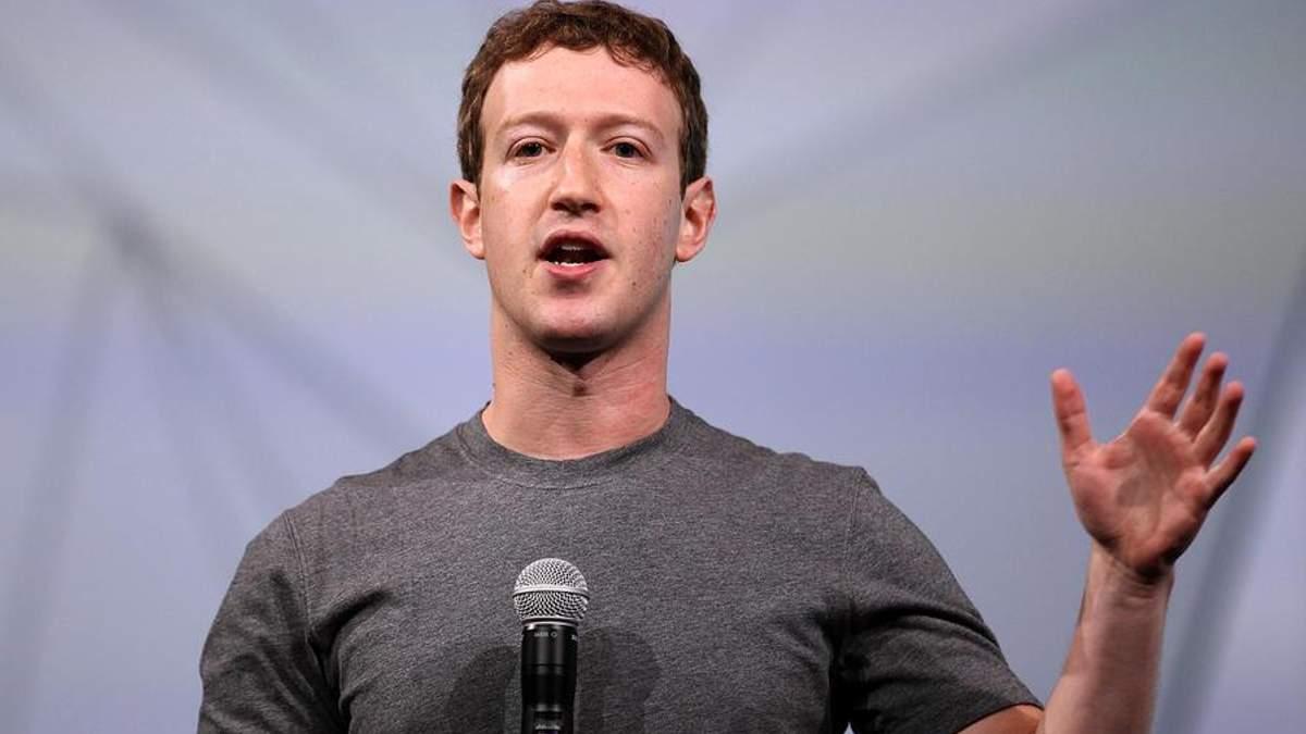 Марк Цукерберг різко відповів на заяву Ілона Маска про небезпеку штучного інтелекту