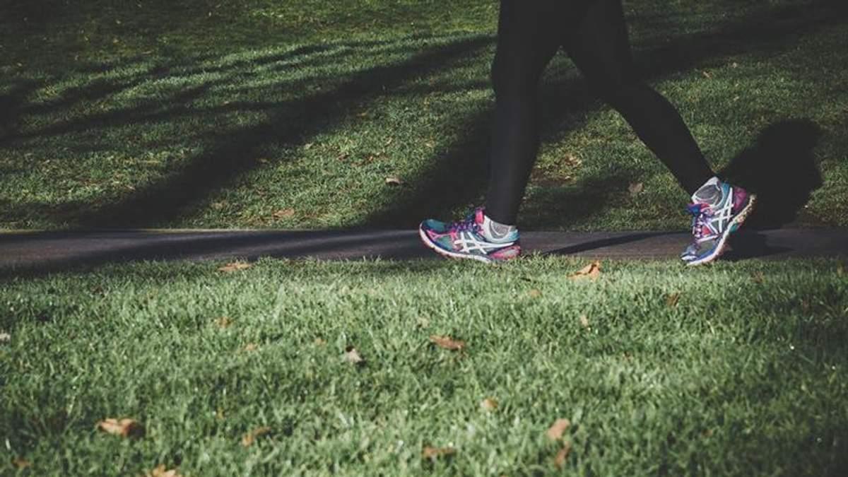 Як харчуватися при занятті бігом: відповідь фітнес-експертів