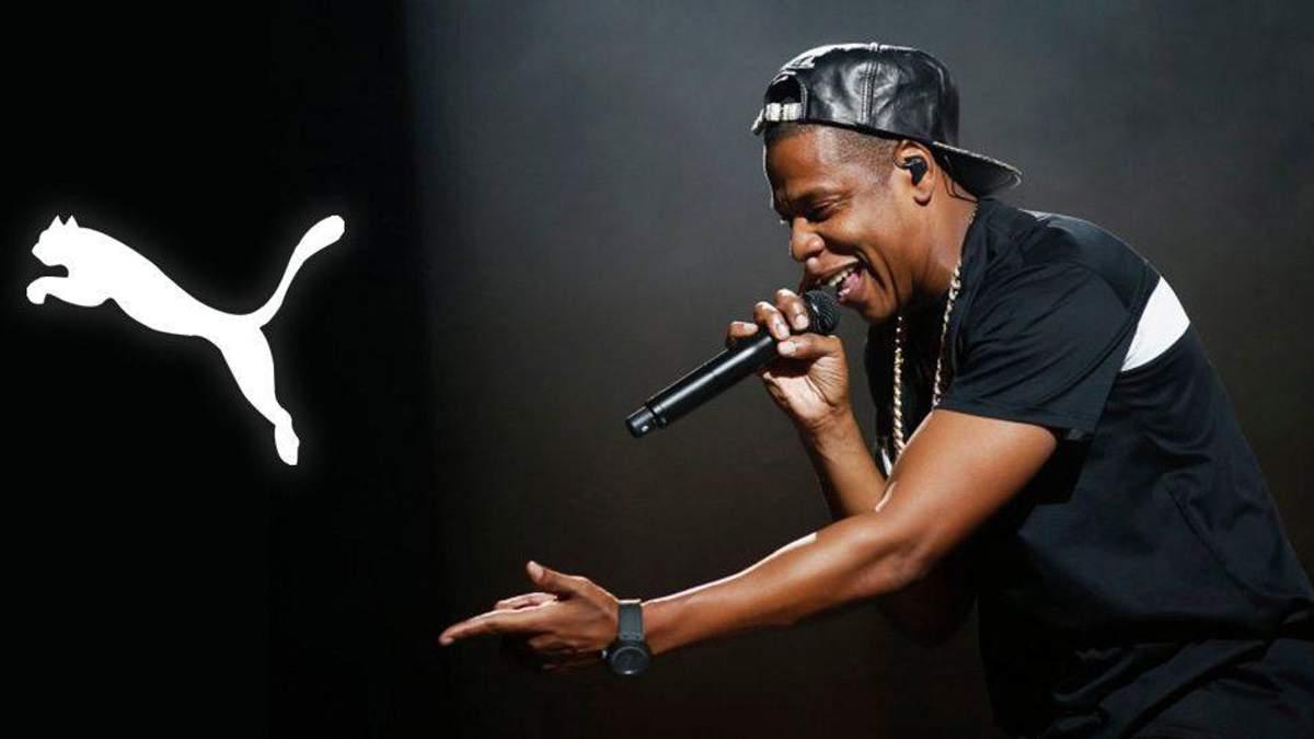Jay-Z вместе с Puma выпустит собственные кроссовки: появились фото