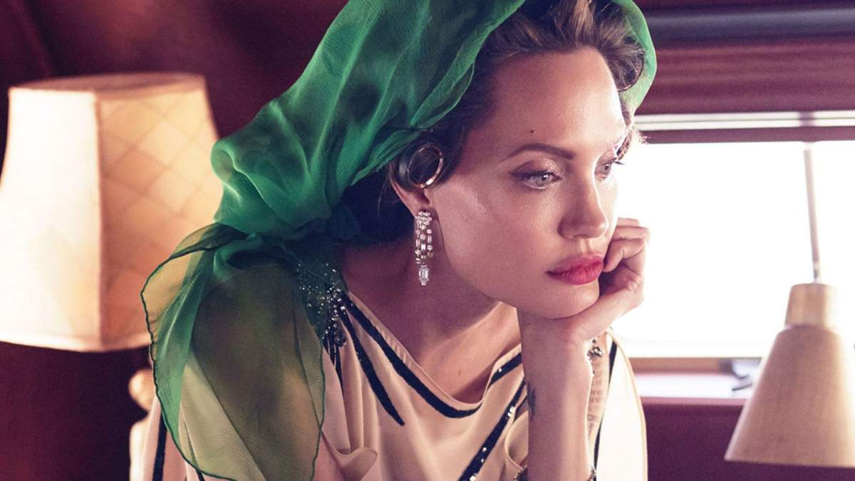 Анджеліну Джолі після відвертого інтерв'ю звинуватили у жорстокому поводженні з дітьми