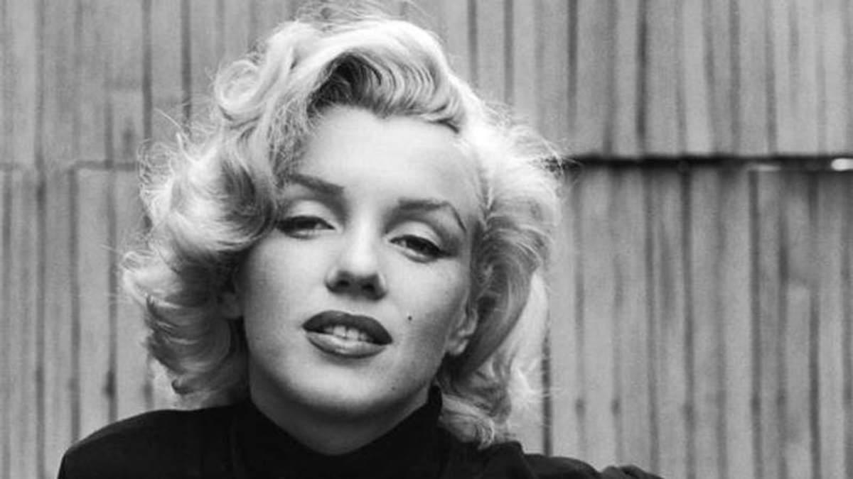 Мэрилин Монро 57 лет назад покончила с жизнью
