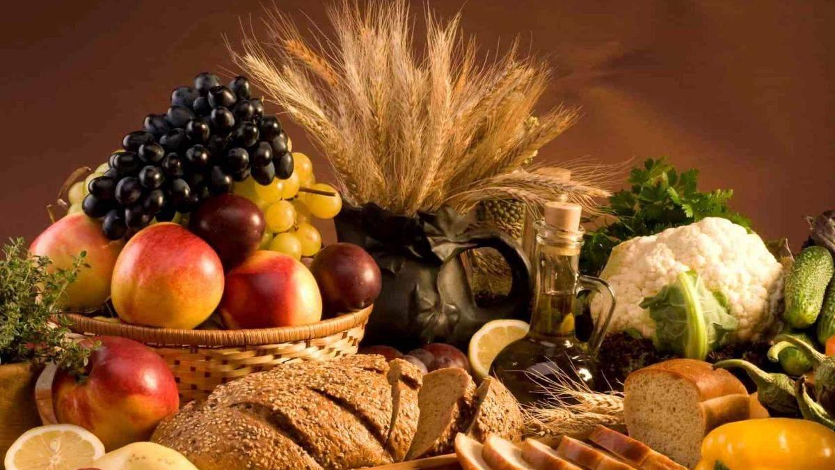 Успенський піст 2020: меню, що можна їсти – харчування по дням
