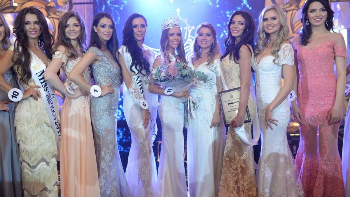 Что постит в Instagram новоиспеченная Мисс Украина Вселенная