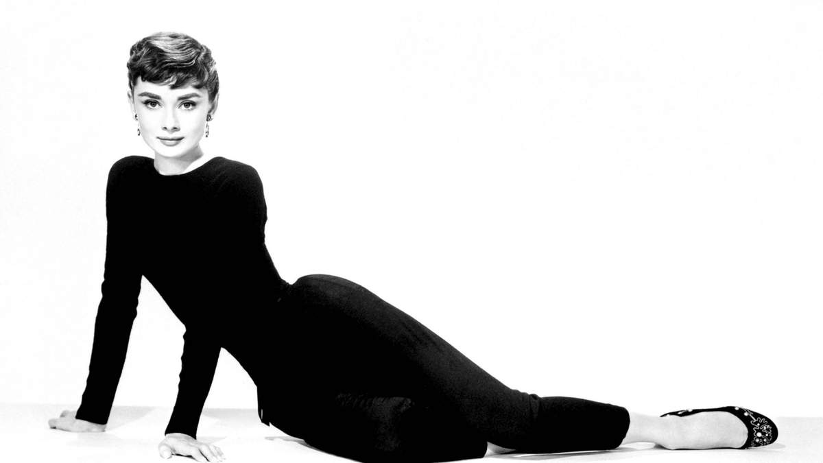 Родные Одри Хепберн раскрыли секрет ее изящной фигуры