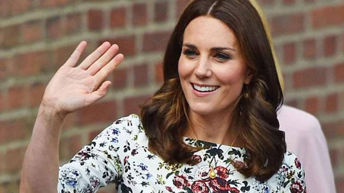 Как питается Кейт Миддлтон: шеф-повар рассказал о рационе герцогини