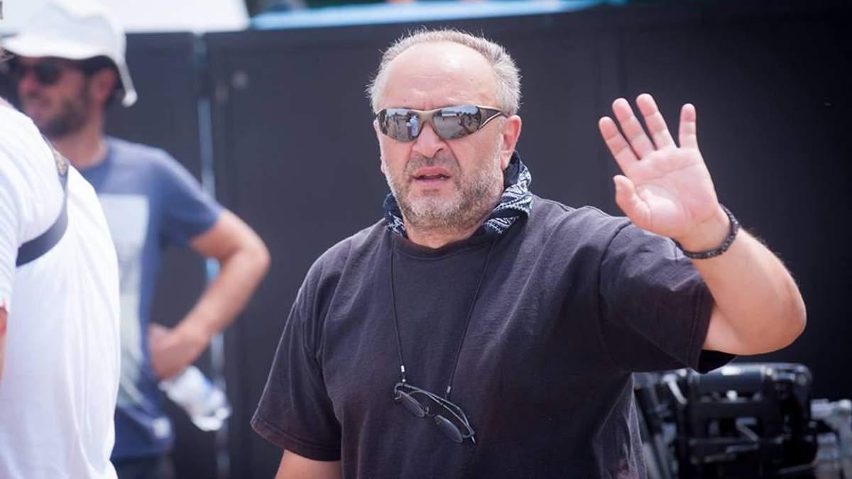 Заза Буадзе – украинский режиссер грузинского происхождения