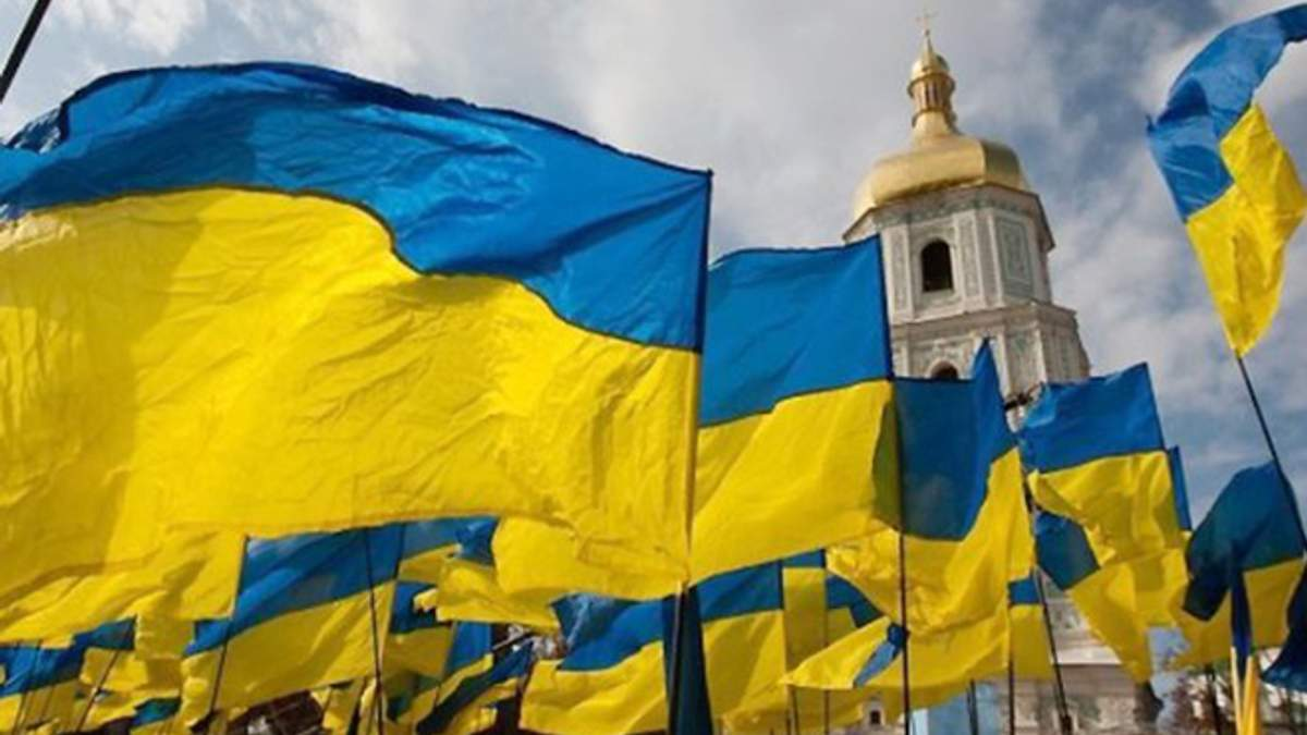 Джамала, Жадан, Беленюк поздравили украинцев с Днем Независимости