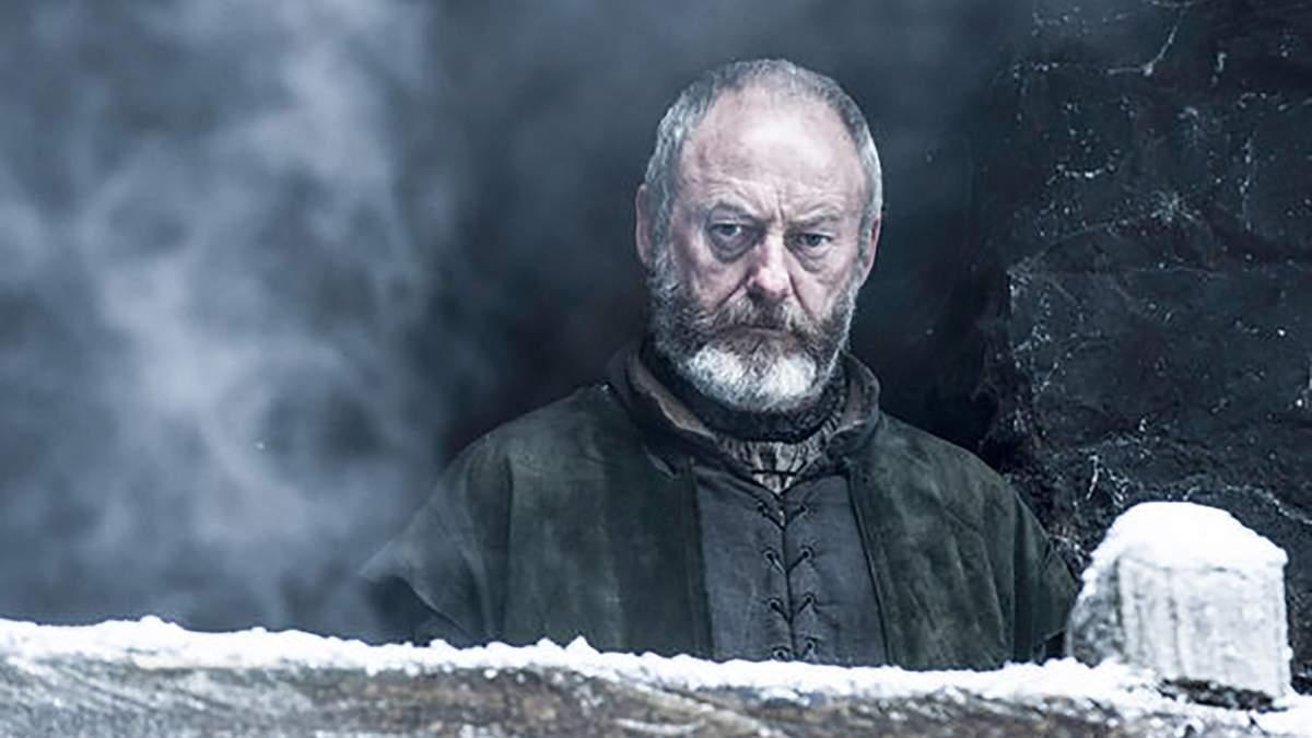 Гра престолів 8 сезон: що відбудеться у 8 сезоні - Ліам Каннінгем