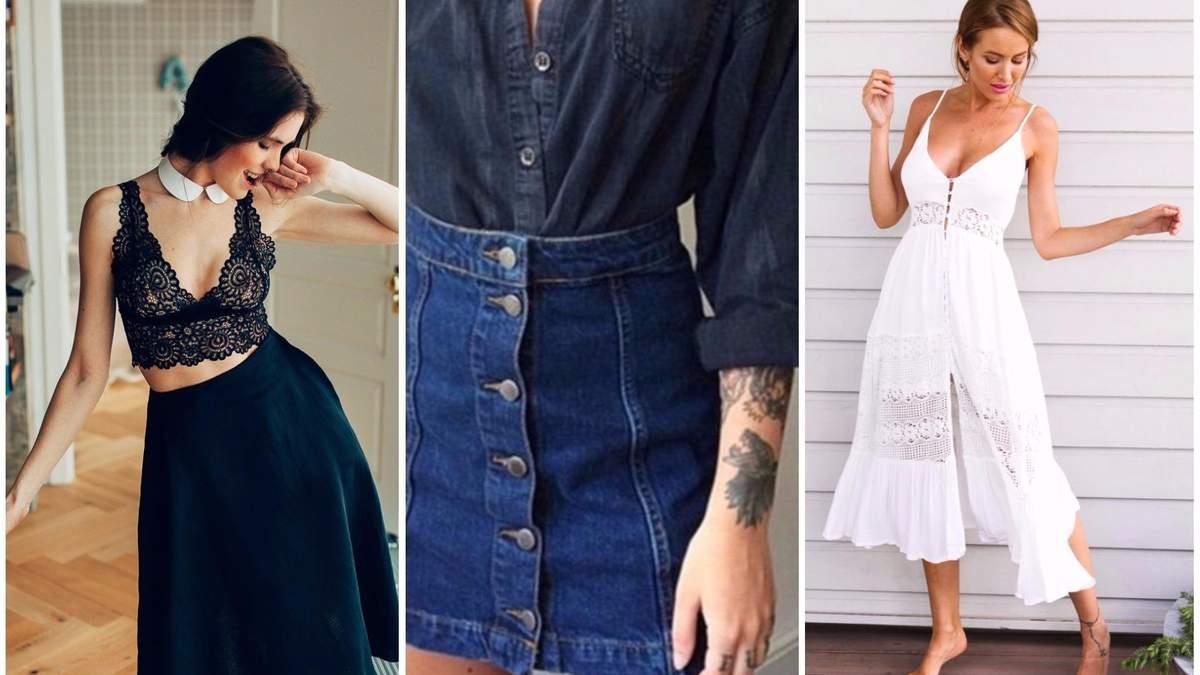 Осінній гардероб: 5 речей, від яких варто відмовитись