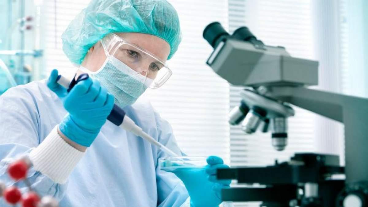 Розробили препарат, що допомагає імунітету виявити і боротись з раком
