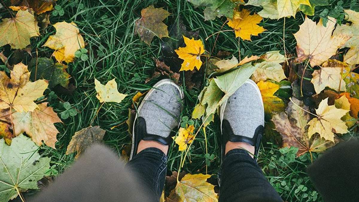Як зберегти чудову фізичну форму восени: дієві поради