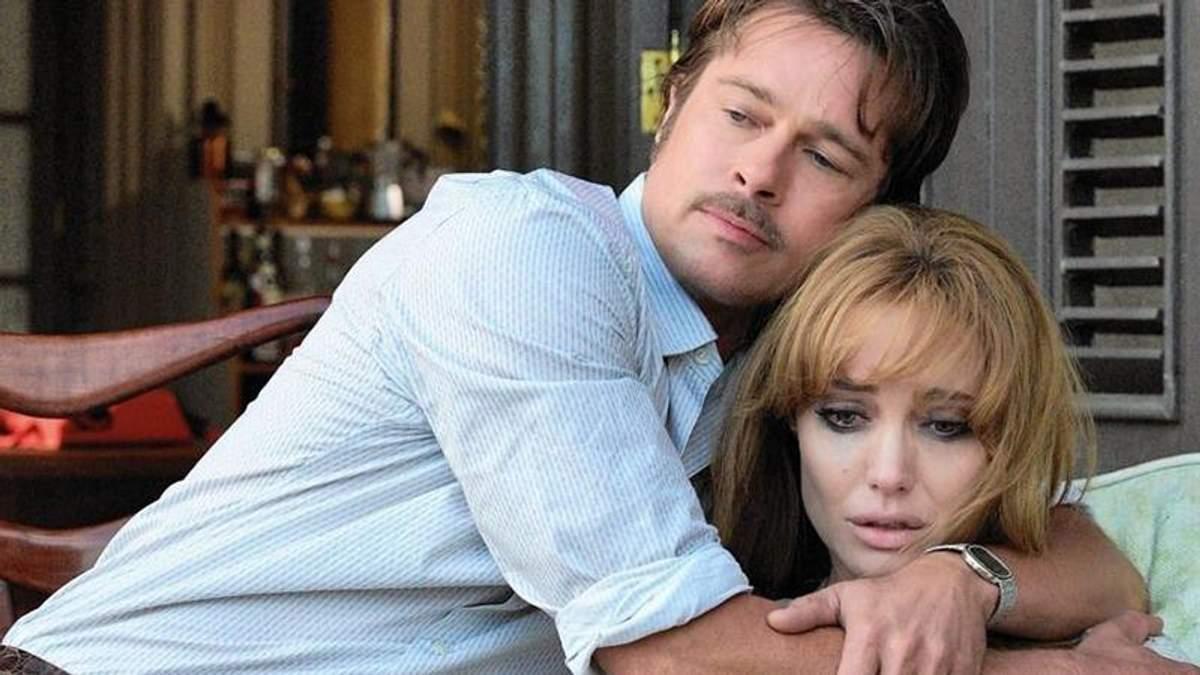 Бред Пітт і Анджеліна Джолі прагнуть відновити стосунки, – ЗМІ
