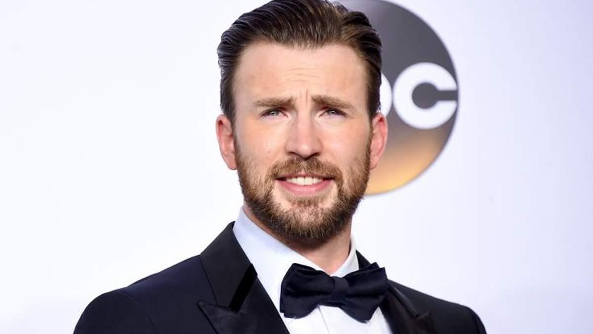 """""""Капитан Америка"""" показал, как за ним грустил пес после двух месяцев разлуки"""