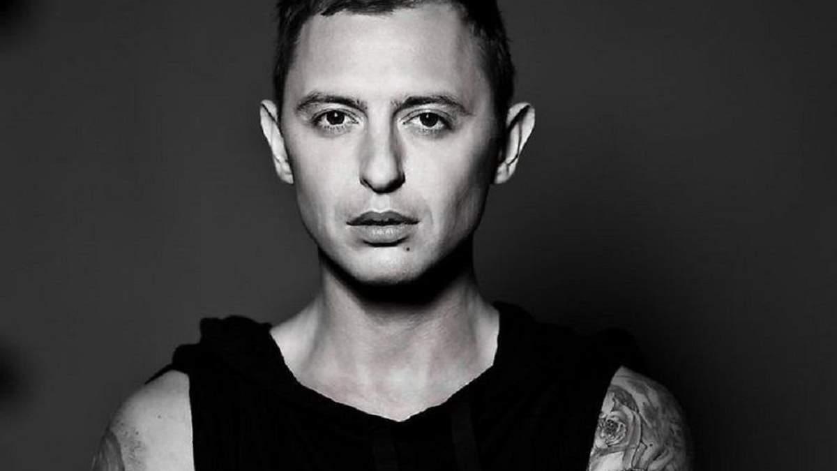 В Україні таємно жив популярний російський співак