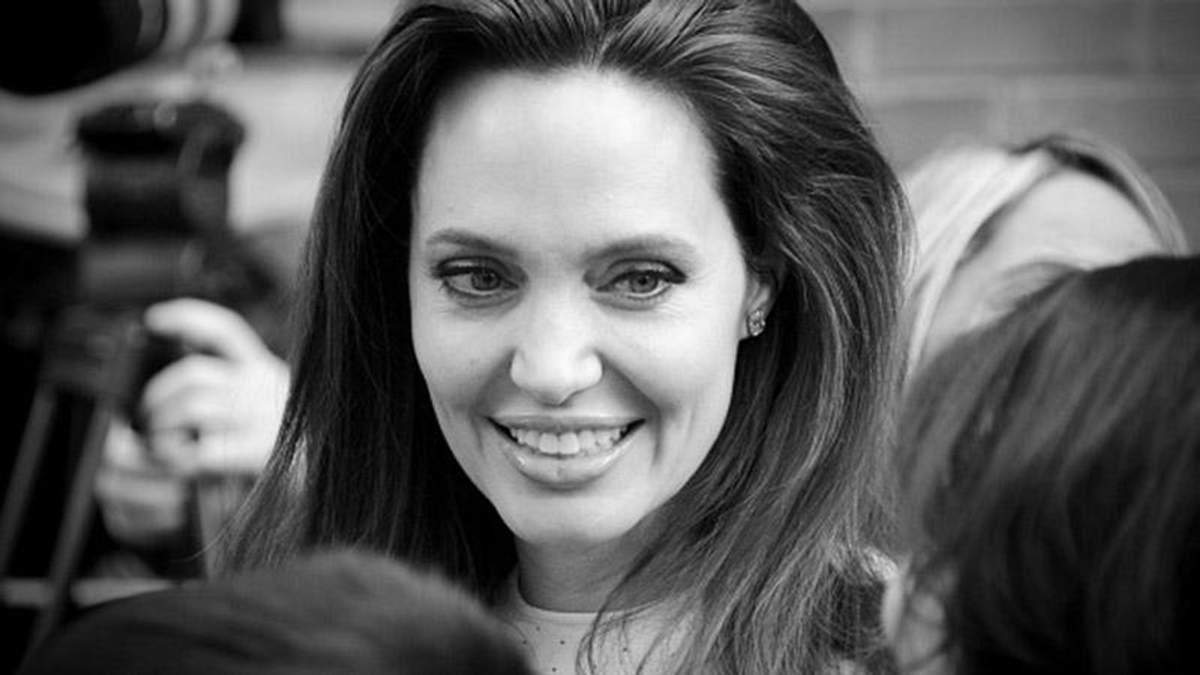 Анджеліна Джолі анонсувала повернення в кіно після довгої перерви