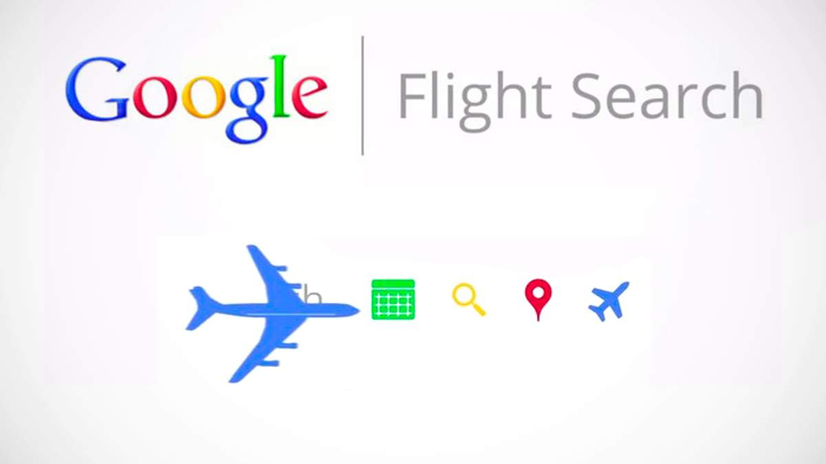 В Україні запрацював сервіс від Google для пошуку авіаквитків