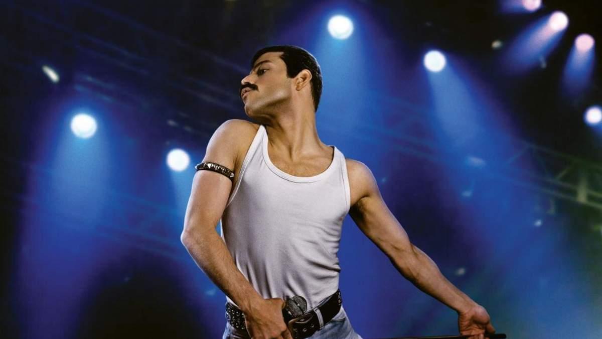 Хто виконає роль Фредді Мерк'юрі у фільмі про гурт Queen
