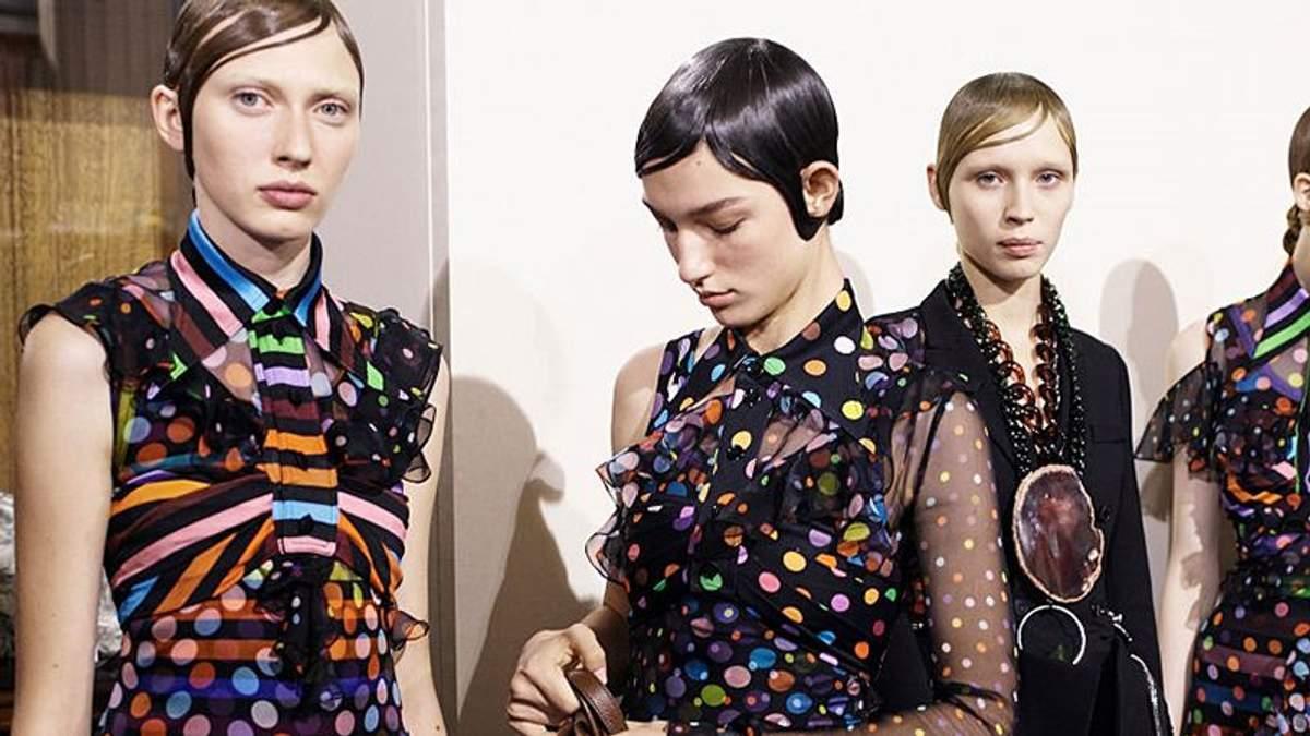 Самые известные модные бренды откажутся от очень худых и юных моделей