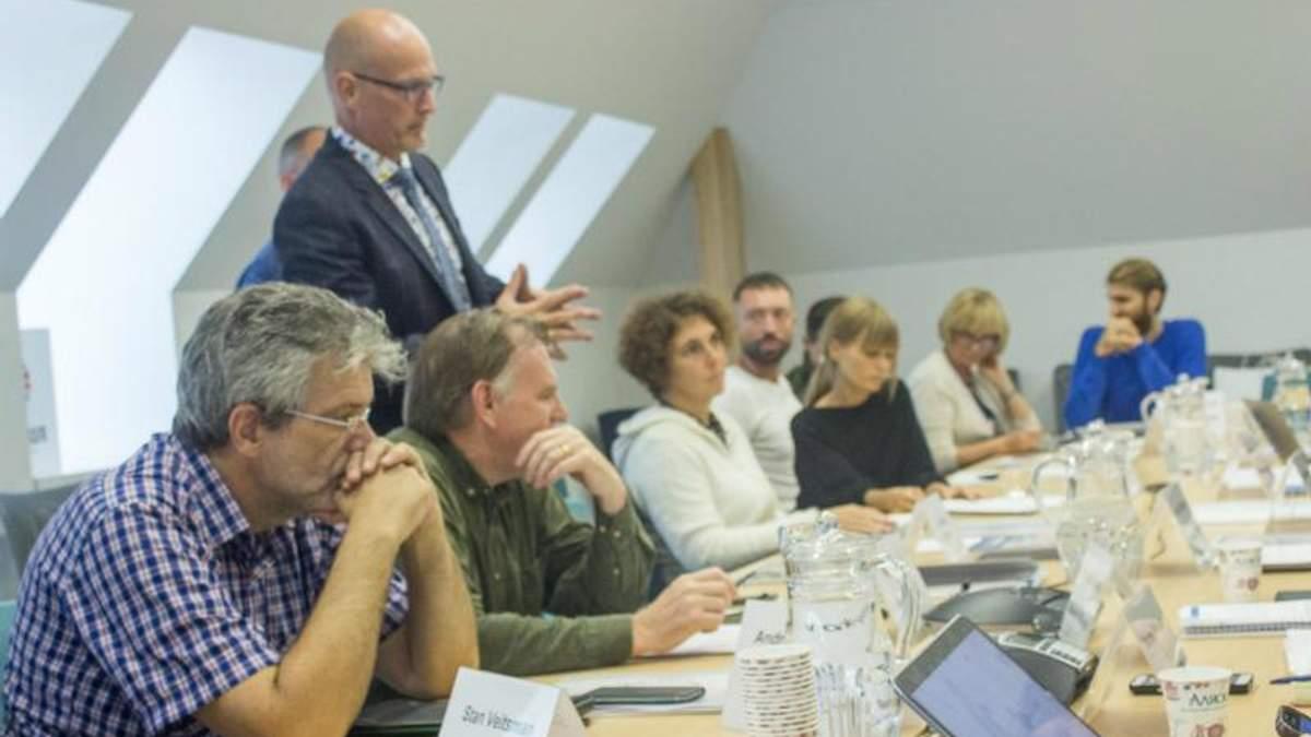 Відомі українські  літератори та журналісти стали послами доброї волі ООН