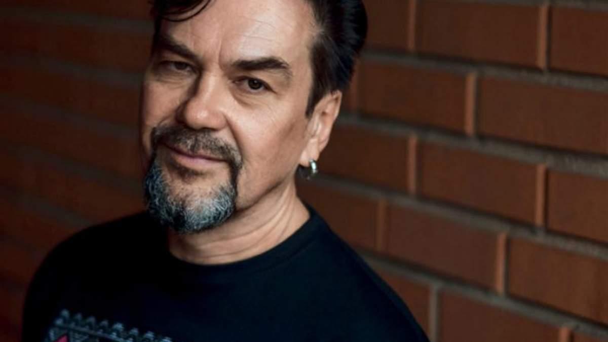 Культовий український автор отримав міжнародну нагороду, яку отримували Кундера та Венцлова
