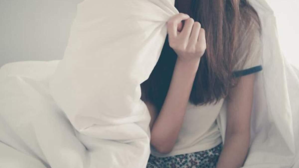 Помилки під час сну, які роблять вас втомленими