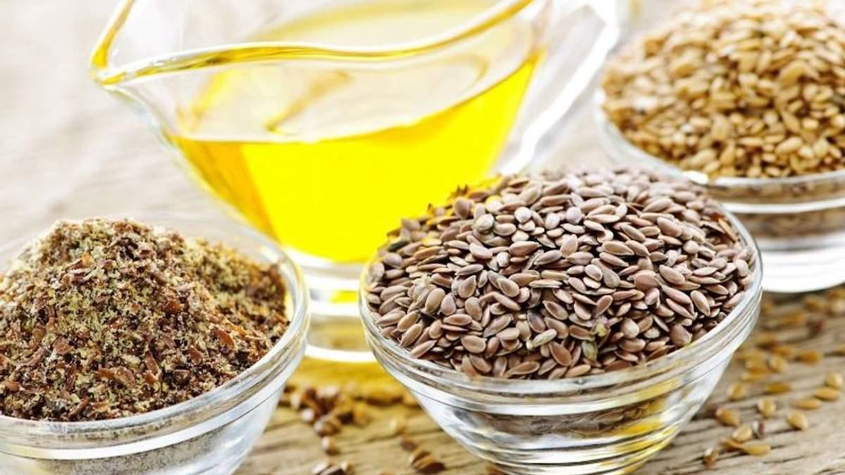 Як правильно вживати насіння льону для краси та здоров'я: поради, які вам допоможуть