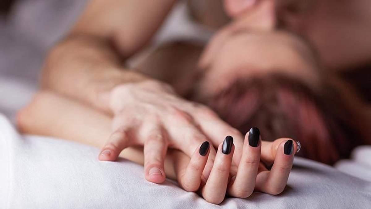 Почему женщины теряют интерес к сексу в длительных отношениях: ответ ученых