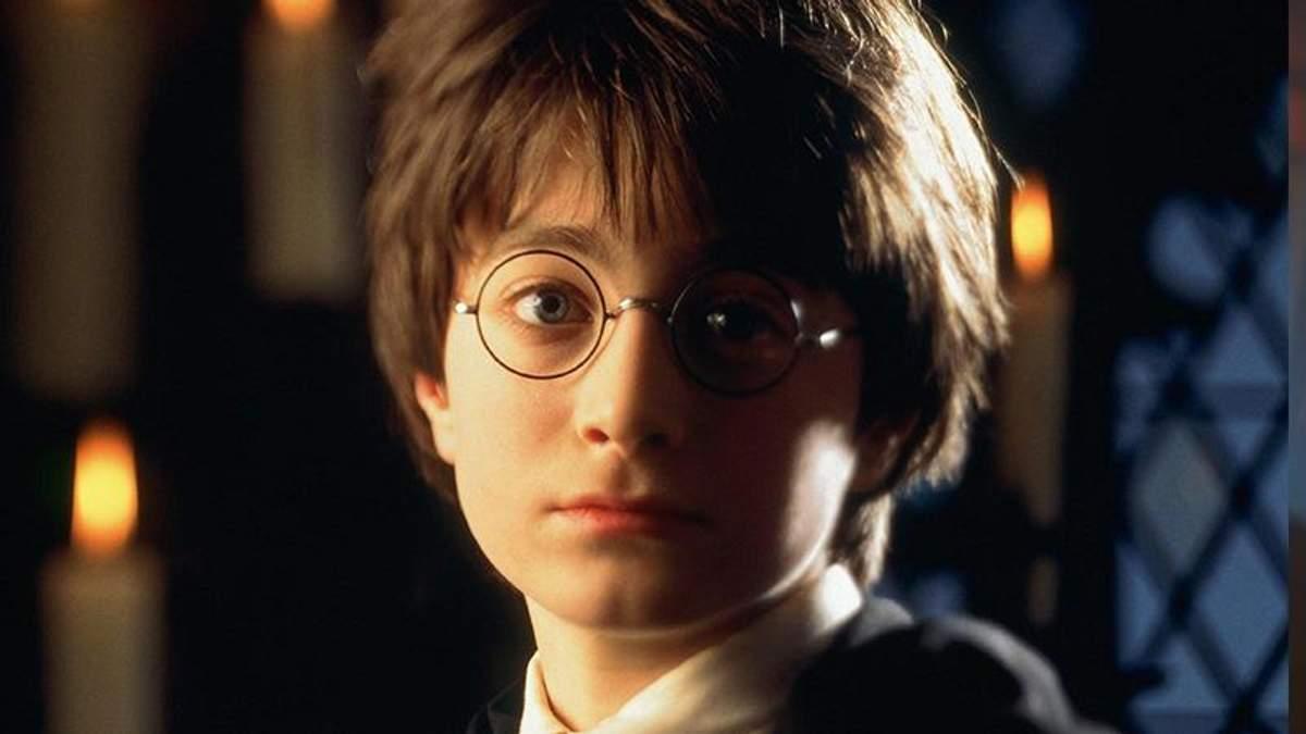 ВВС випустить документальний фільм про світ Гаррі Поттера