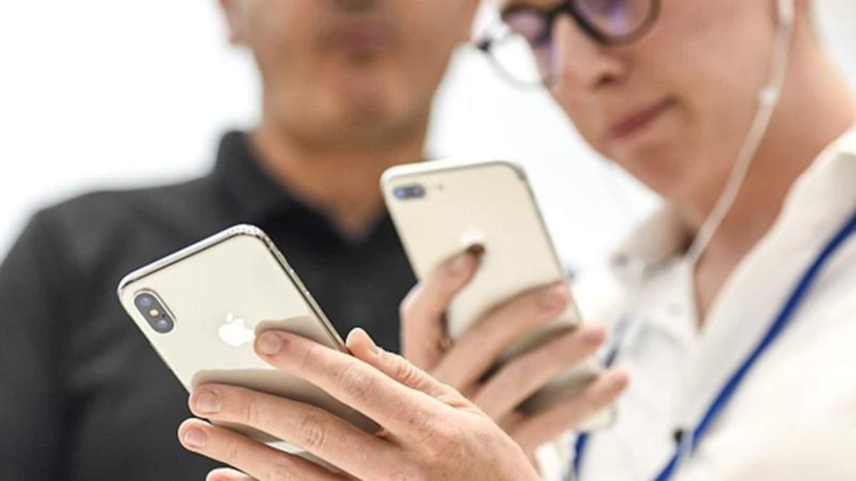 iPhone 8, iPhone 8 Plus и iPhone X: что мощнее – данные тестирования