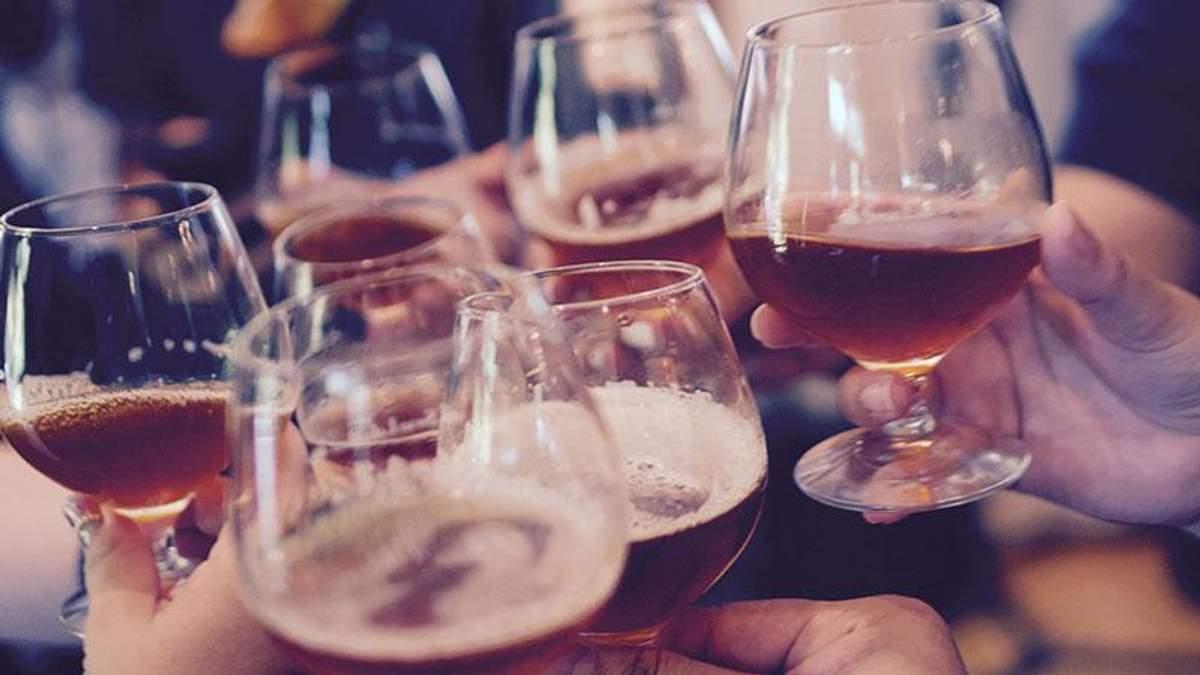 Как правильно пить алкоголь: советы, которые уберегут от неприятных ситуаций