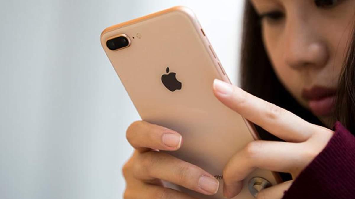 Краш-тест iPhone 8: выживет ли iPhone 8 после падения и сгибания