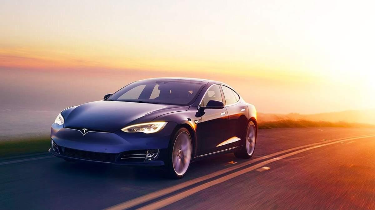 Tesla отказалась продавать самую дешевую Model S