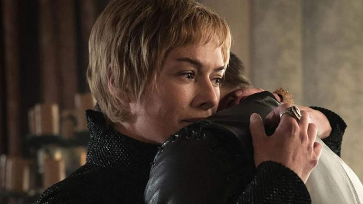 """Джеймі з """"Гри престолів"""" припустив, що насправді приховує Серсея за вагітністю"""