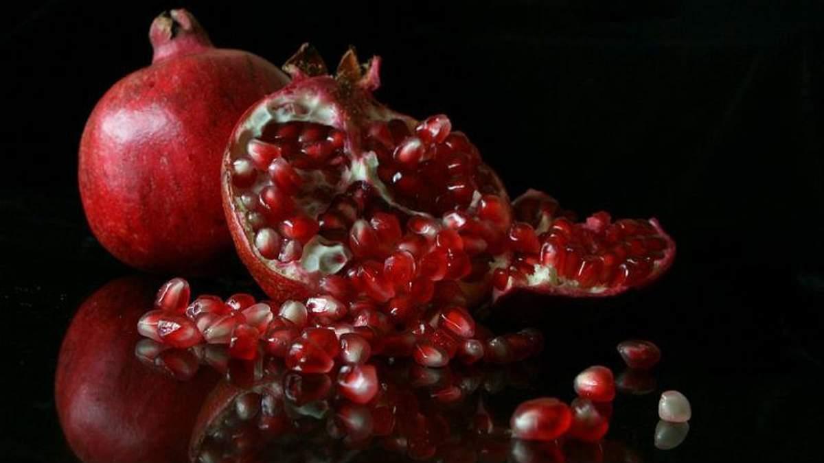 Назвали найкорисніший фрукт осені