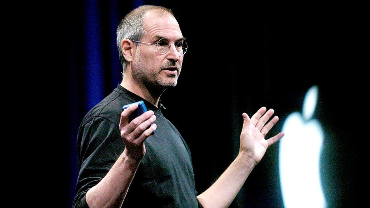 Пам'яті Стіву Джобсу: цитати творця iPhone