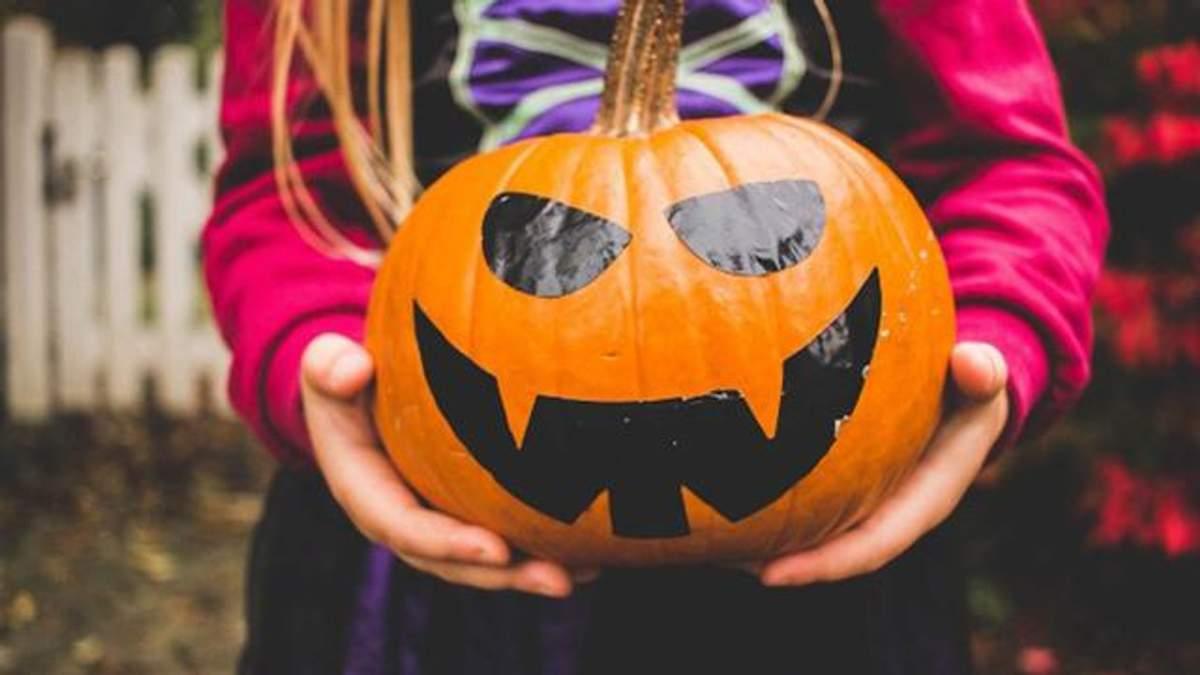 Хэллоуин 2020: дата в Украине – когда Хэллоуин и как празднуют