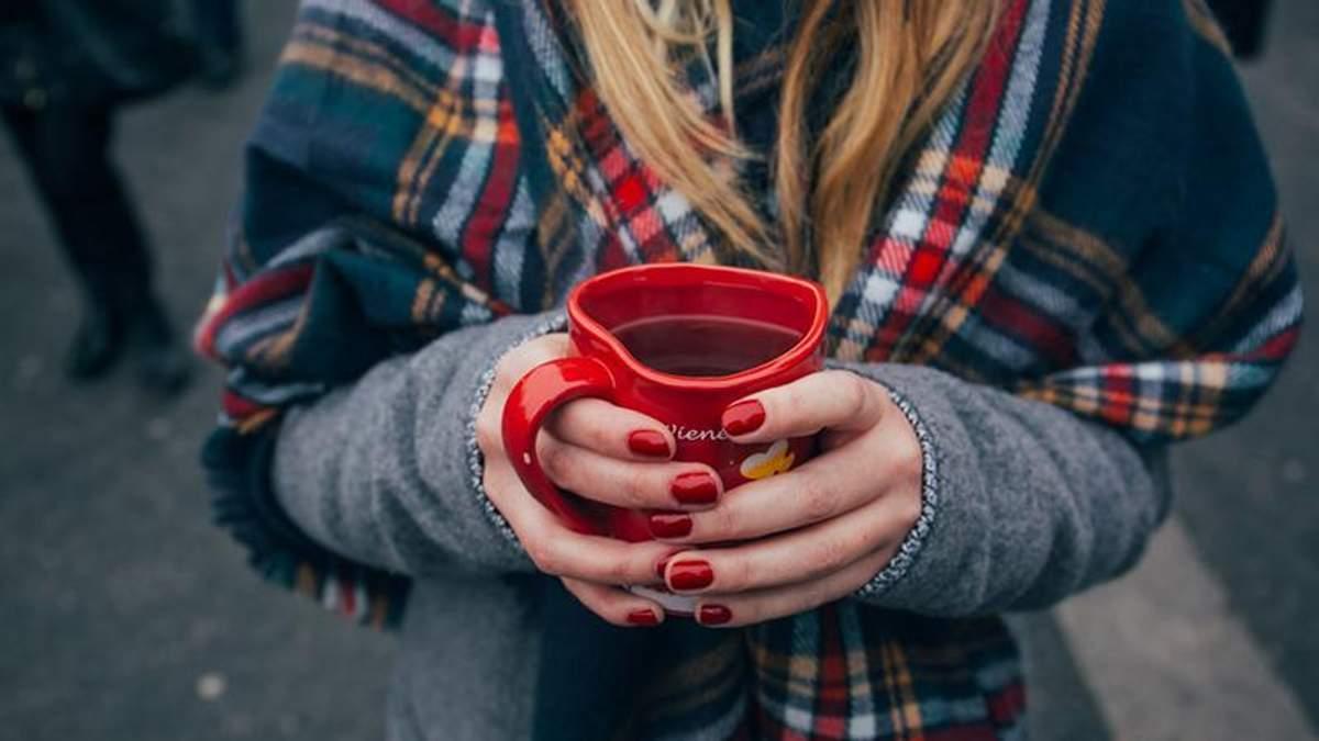 Чим корисний чорний чай: відповідь вчених