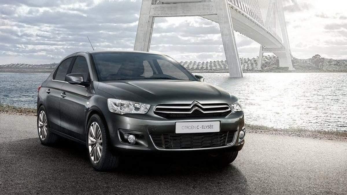 Топ-5 найдешевших європейських авто в Україні: підрахунки експертів