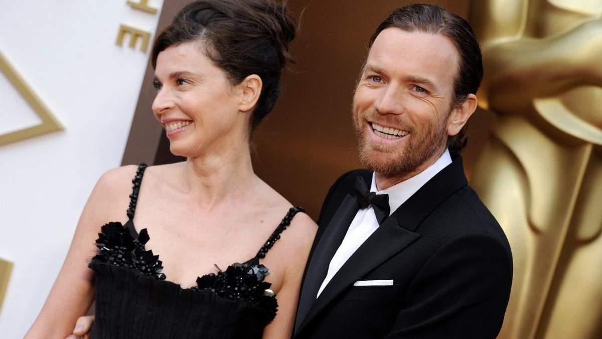 Актер Юэн Макгрегор развелся с женой после 22 лет брака, – СМИ