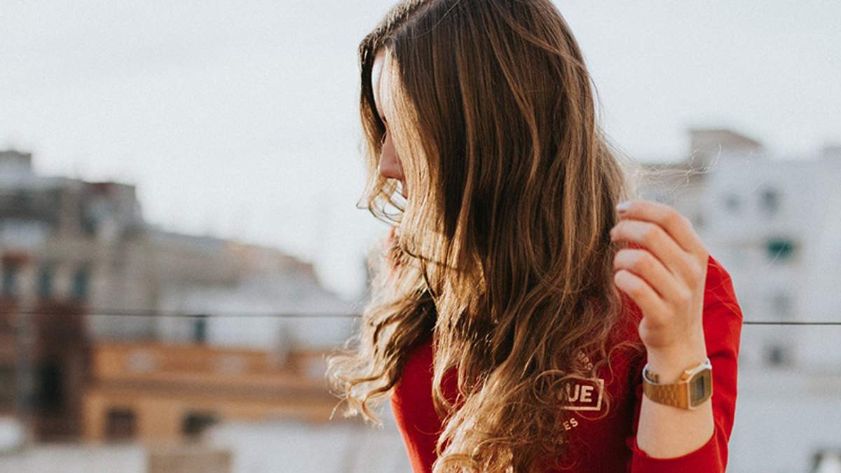 5 типових помилок у догляді за волоссям