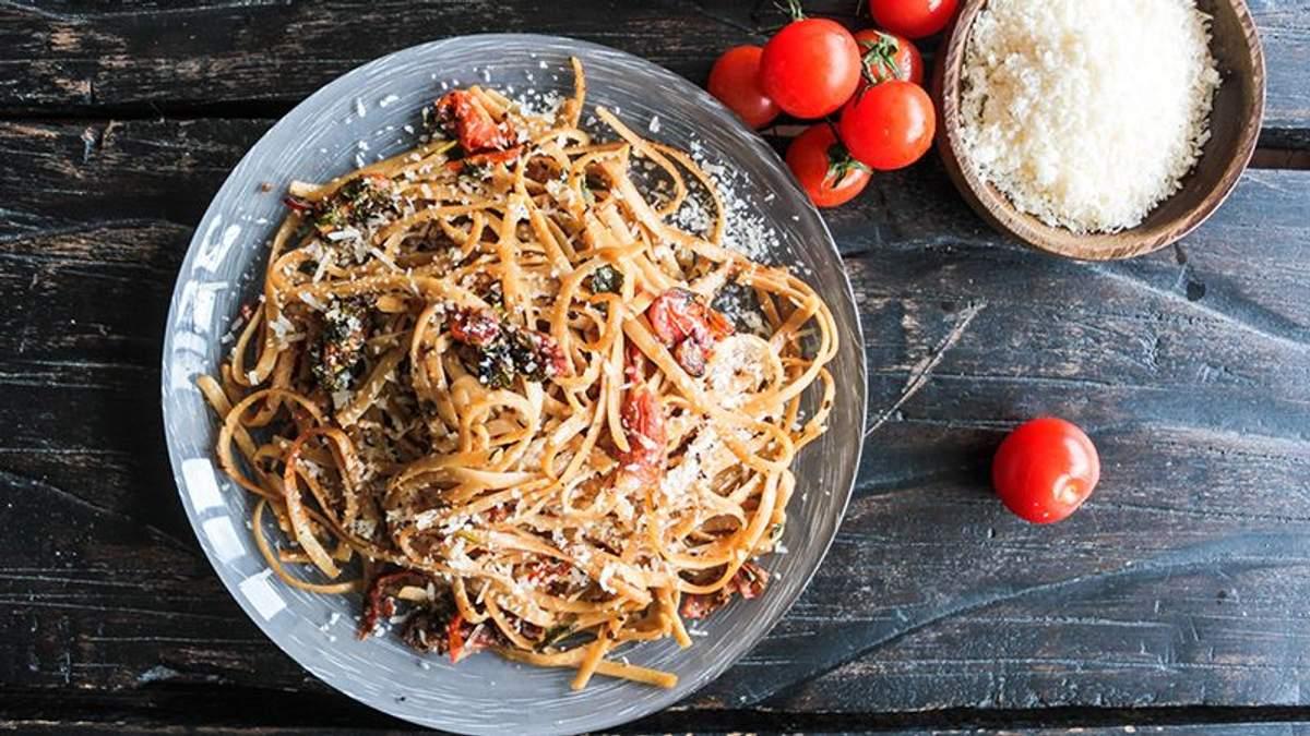 Как приготовить ужин за 20 минут: рецепты вкусных блюд