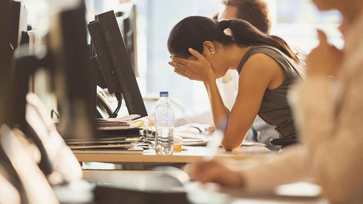 Як стрес впливає на ожиріння: ви будете здивовані