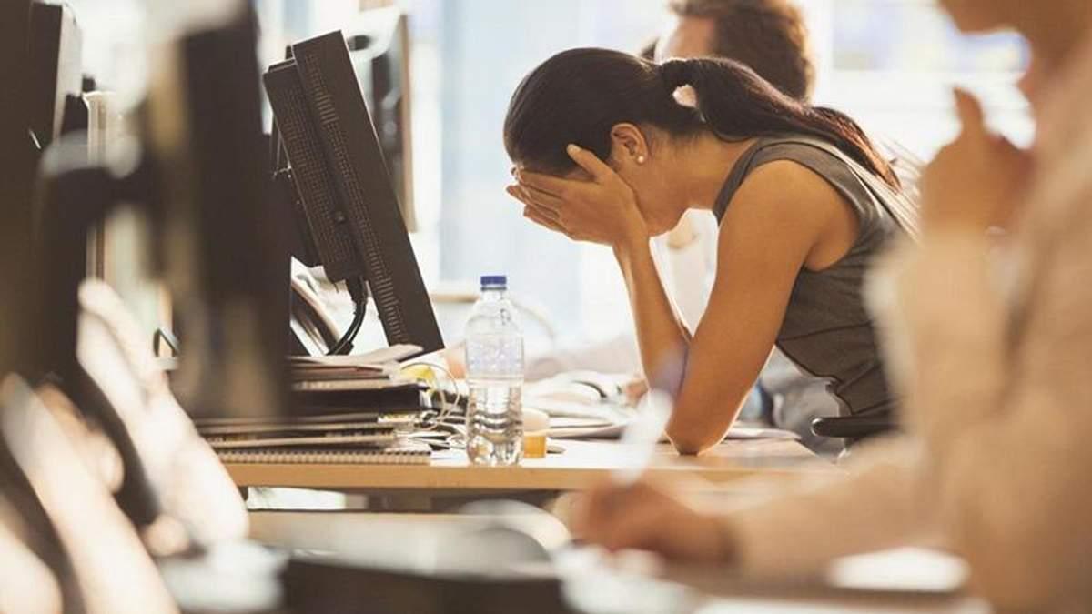 Как стресс влияет на ожирение: вы будете удивлены