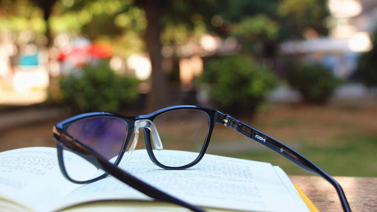 Как уберечь здоровье глаз: 6 простых правил