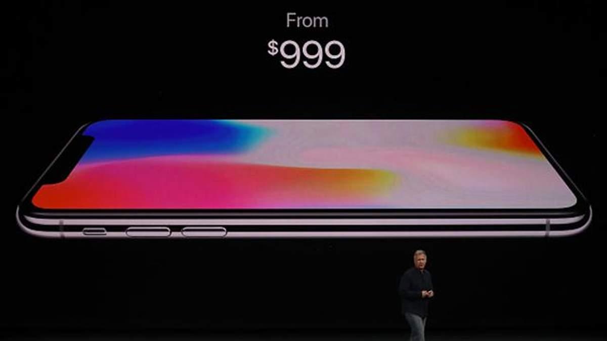 iPhone X відгуки: розчаровані користувачі повертають iPhone X