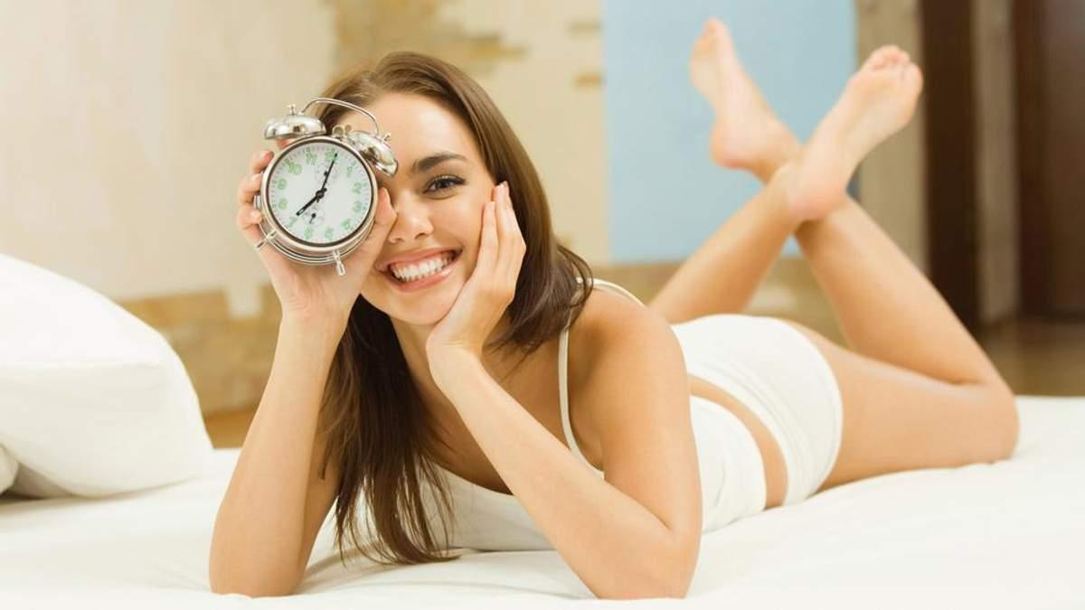 Ранкові звички для схуднення