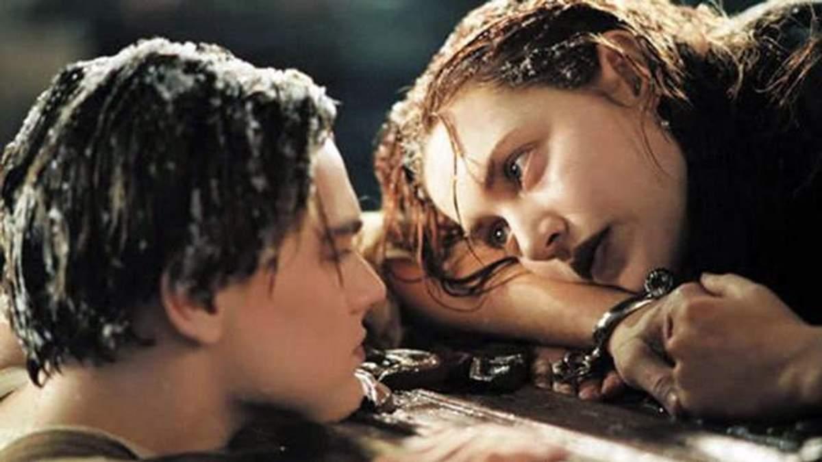 """Обновленный """"Титаник"""" снова появится в кинотеатрах"""