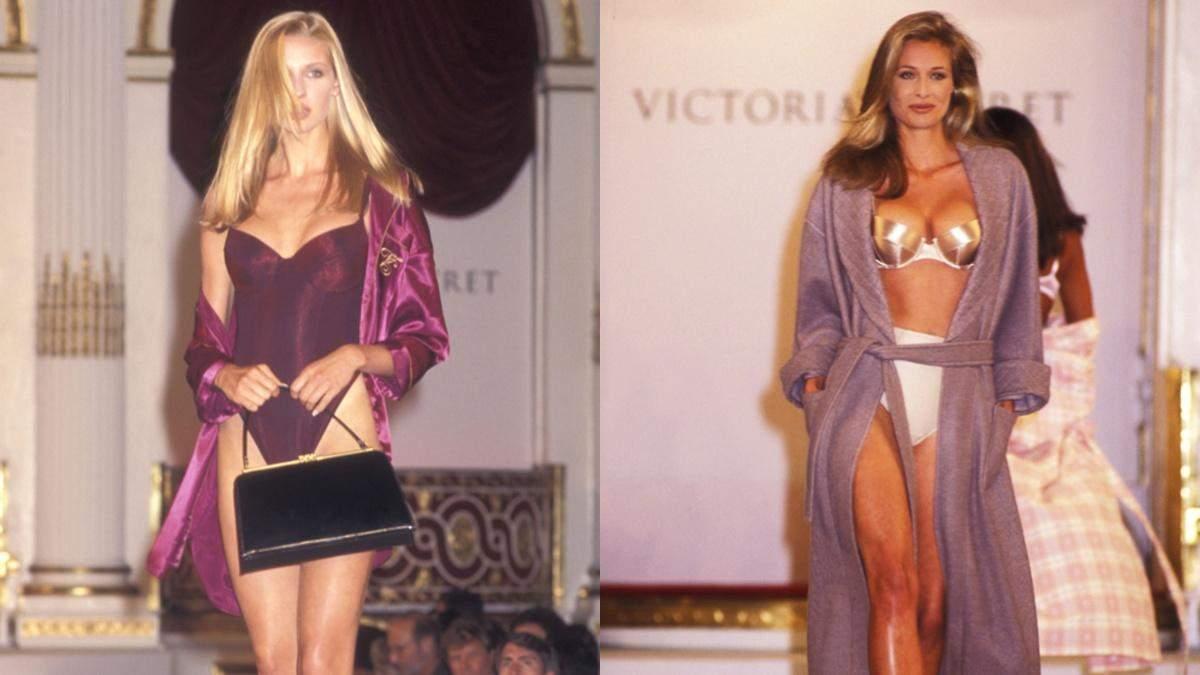 Victoria's Secret Show 2018 / 1995
