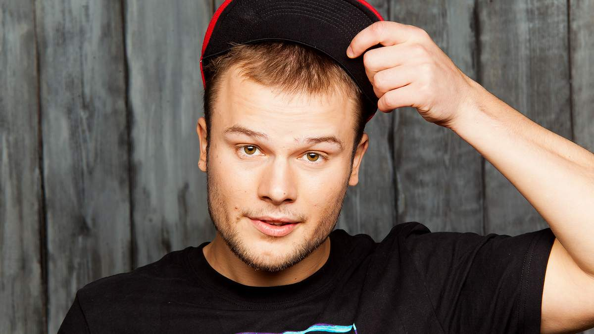 Белорусского рэпера Макса Коржа не пустили в Украину